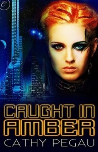 Caught_In _Amber_Library